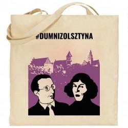 torba dumni z Olsztyna