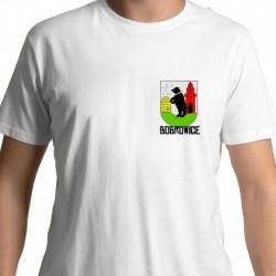 koszulka - herb gmina Bobrowice