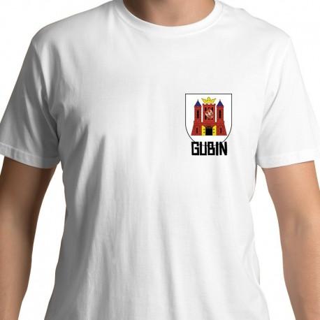 koszulka - herb Gubin