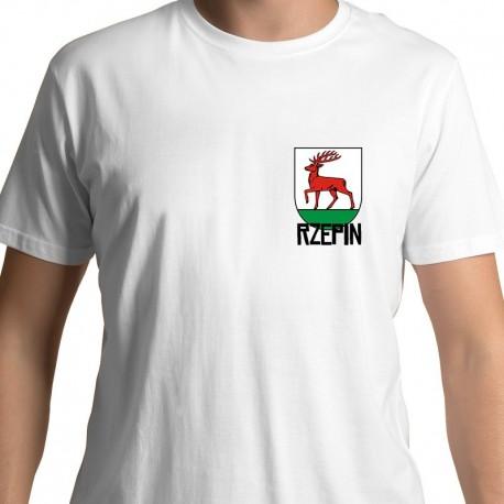 koszulka - herb Rzepin