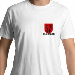 koszulka - herb Szlichtyngowo