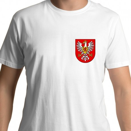 koszulka - Kargowa
