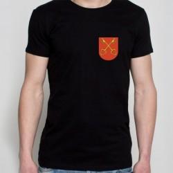 koszulka czarna - Bamimost