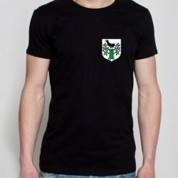 koszulka czarna - Gozdnica