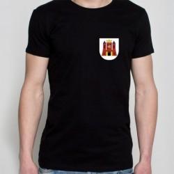 koszulka czarna - Gubin