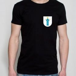 koszulka czarna - Lubniewic