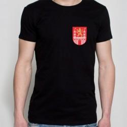koszulka czarna - Lubsko