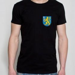 koszulka czarna - Skwierzyn