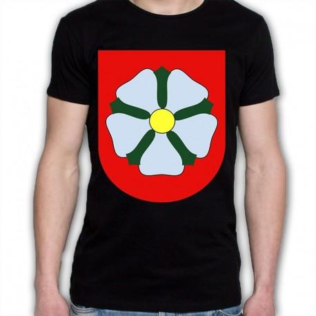 koszulka czarna Dobiegniew