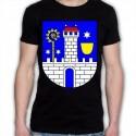 koszulka czarna gmina Lubrzy