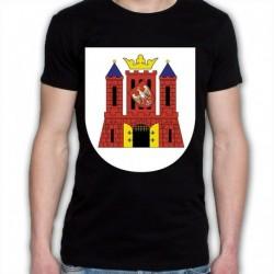 koszulka czarna Gubin