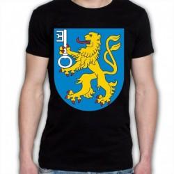 koszulka czarna Skwierzyn