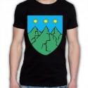 koszulka czarna Torzym