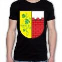 koszulka czarna Witnica