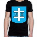 koszulka czarna Wschowy