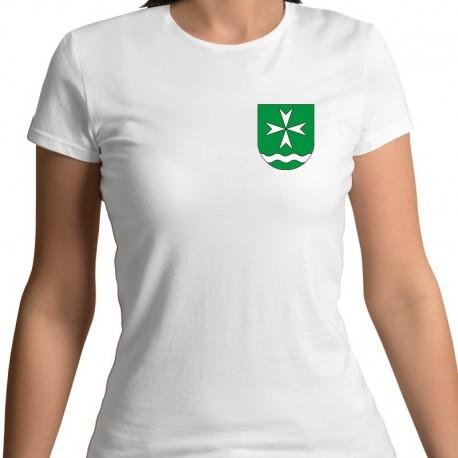 koszulka damska - Cybinka