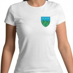 koszulka damska - Torzym