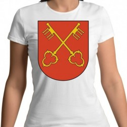 koszulka damska Bamimost