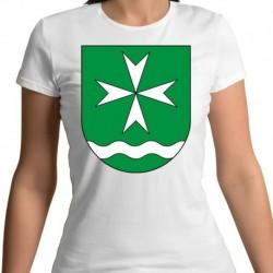 koszulka damska Cybinka