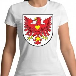 koszulka damska Drezdenek