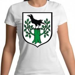 koszulka damska Gozdnica