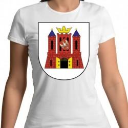 koszulka damska Gubin