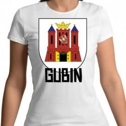 koszulka damska herb Gubin