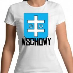 koszulka damska herb Wschowy