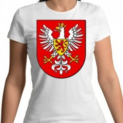 koszulka damska Kargowa