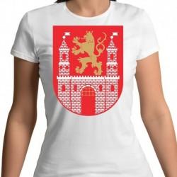koszulka damska Lubsko