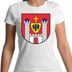 koszulka damska Nowe Miasteczko
