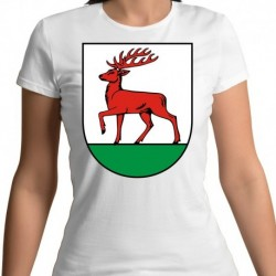 koszulka damska Rzepin