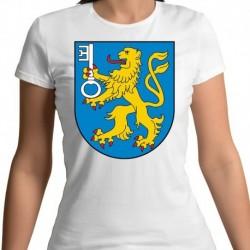 koszulka damska Skwierzyn