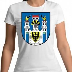 koszulka damska Szprotawa