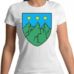 koszulka damska Torzym