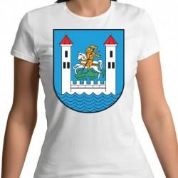 koszulka damska Trzciel