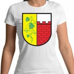 koszulka damska Witnica
