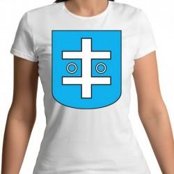 koszulka damska Wschowy