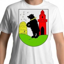 koszulka gmina Bobrowice