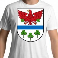 koszulka gmina Deszczno