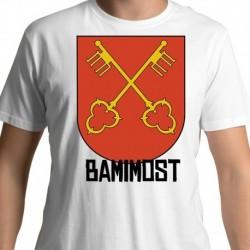 koszulka herb Bamimost