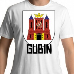 koszulka herb Gubin