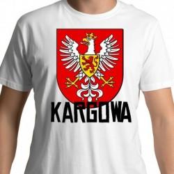 koszulka herb Kargowa