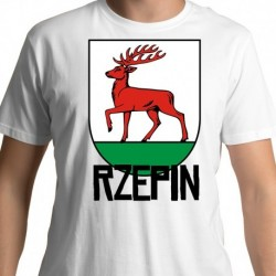 koszulka herb Rzepin
