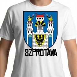 koszulka herb Szprotawa
