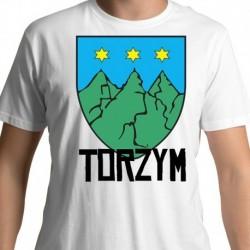 koszulka herb Torzym