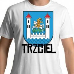 koszulka herb Trzciel