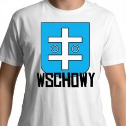 koszulka herb Wschowy