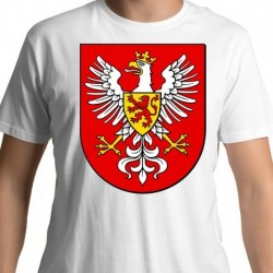 koszulka Kargowa