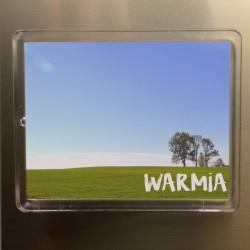 magnes Warmia bezchmurna
